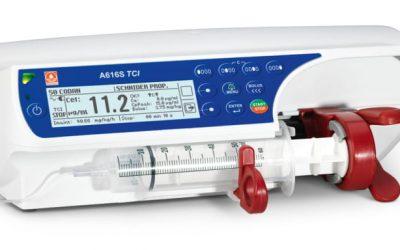 Špric infuziona pumpa CODAN ARGUS A616S TCI TIVA