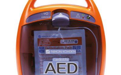Defibrilator AED-2150/2151