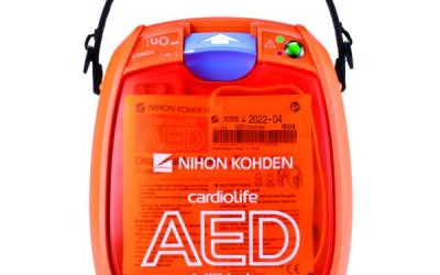 Defibrilator AED-3100