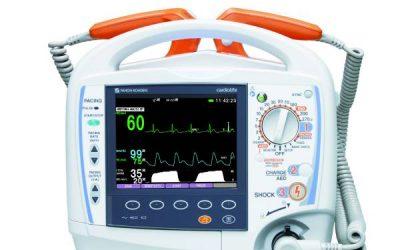 Defibrilator TEC-5631