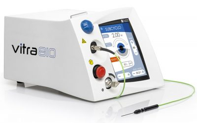 Infracrveni laser Vitra 810