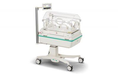 Stacionarni inkubator za bebe Incu i