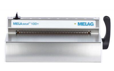 Aparat za zavarivanje kesa za sterilizaciju instrumenata MELAseal Pro i 100+