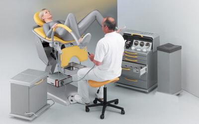 Stolica za urološke preglede MEDI-MATIC