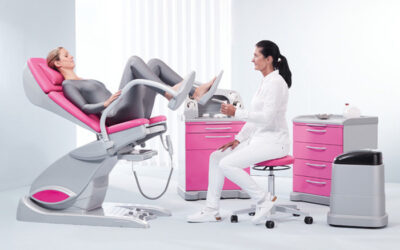 Ginekološka stolica ARCO-MATIC