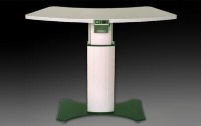 Instrument stolovi OCTOGON (Haag-Streit)